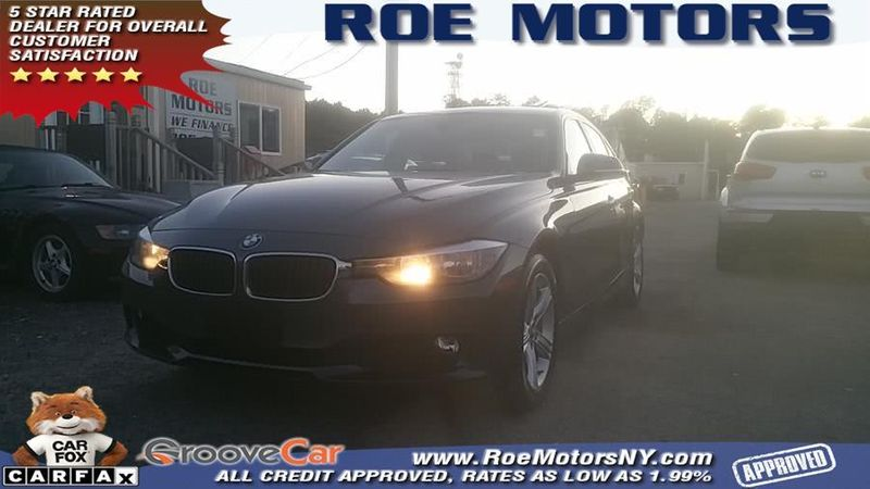 2014 BMW 3 Series 328d xDrive - 16899687 - 0