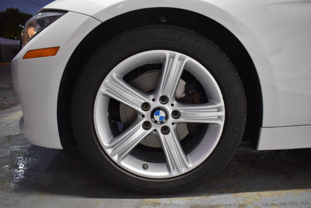 2014 BMW 3 Series 328i - 18365117 - 10