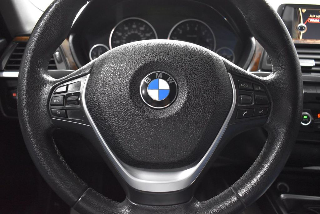 2014 BMW 3 Series 328i - 18365117 - 16