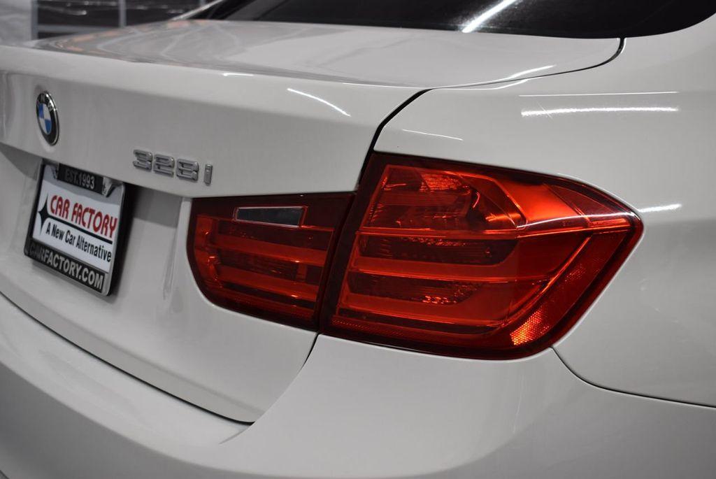 2014 BMW 3 Series 328i - 18365117 - 1