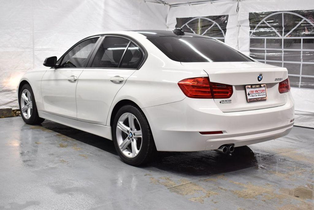 2014 BMW 3 Series 328i - 18365117 - 5