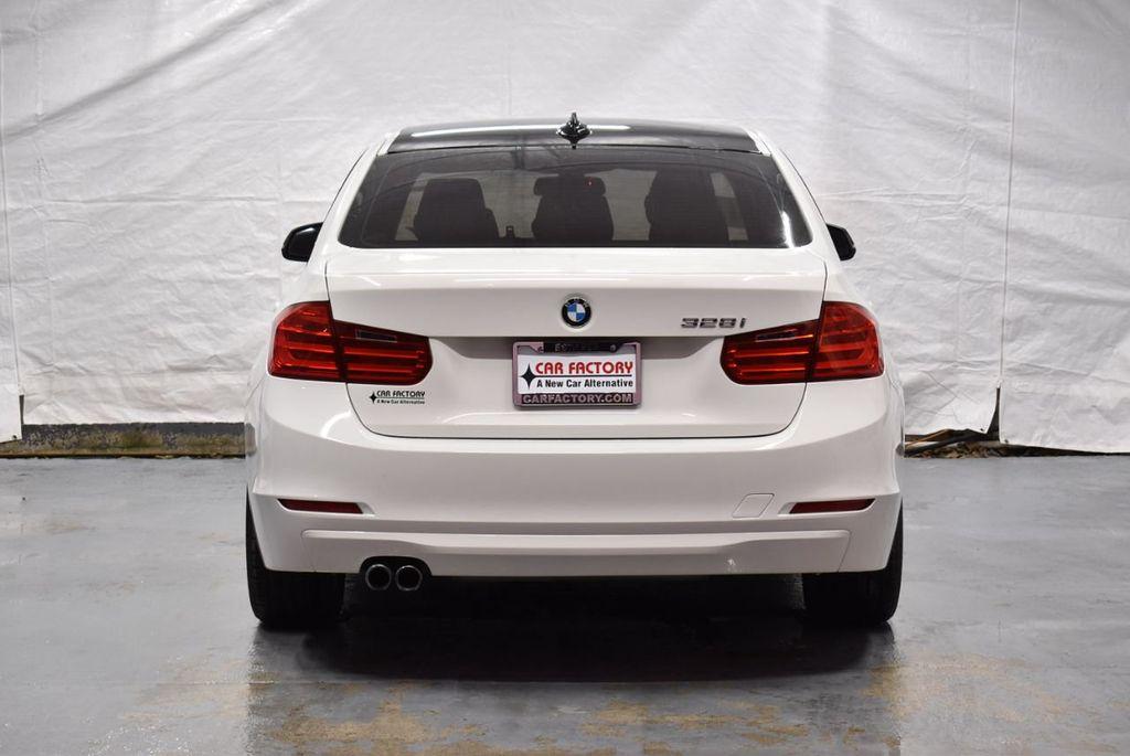2014 BMW 3 Series 328i - 18365117 - 7