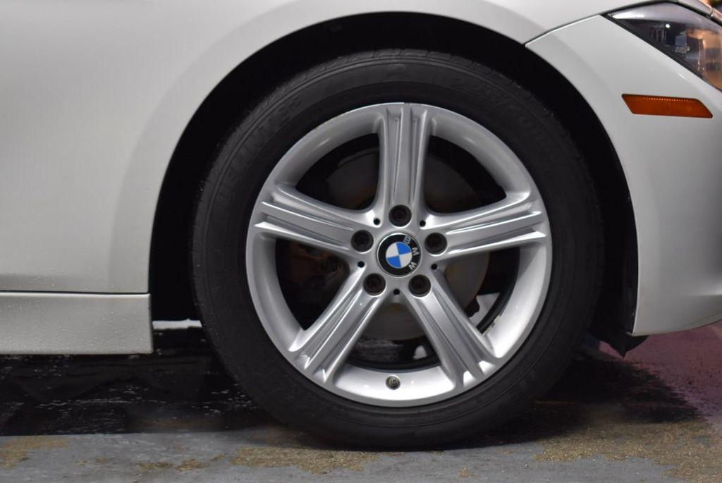 2014 BMW 3 Series 328i - 18365117 - 8