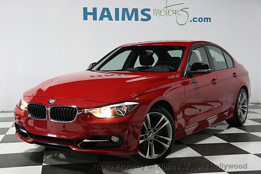 Bmw Melbourne Fl >> 2014 Used BMW 3 Series 328i at Haims Motors Serving Fort ...