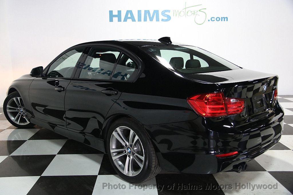 Used BMW Series I At Haims Motors Serving Fort - 2014 bmw 328i sedan