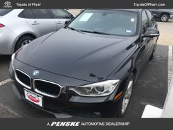 2014 BMW 3 Series - WBA3A5G55ENP29241