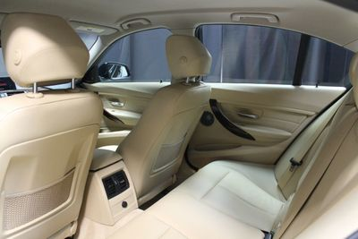 2014 BMW 3 Series 328i - Click to see full-size photo viewer
