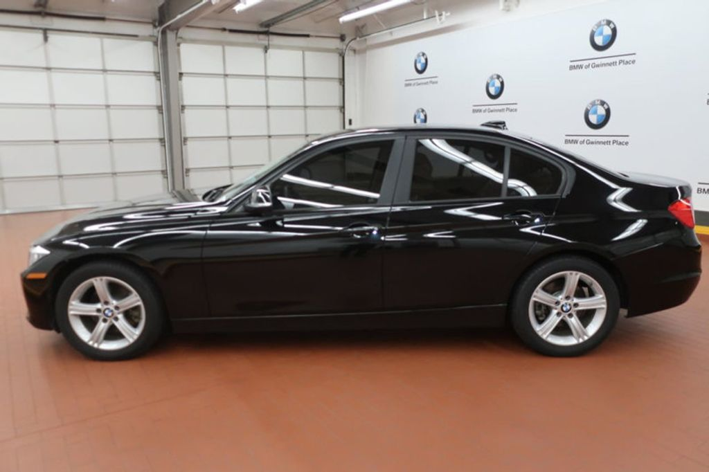 Used BMW Series I At United BMW Serving Atlanta - Bmw 328i coupe 2014