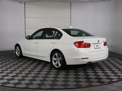 2014 BMW 3 Series 328i Sedan - Click to see full-size photo viewer