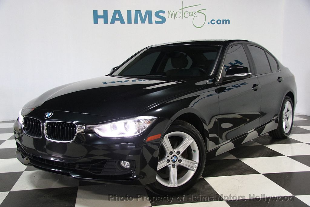 2014 BMW 3 Series 328i xDrive - 16642912 - 1