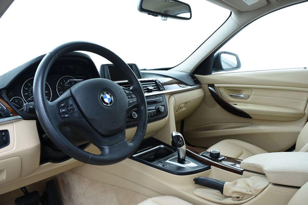 2014 BMW 3 Series 328i xDrive - 17638744 - 21