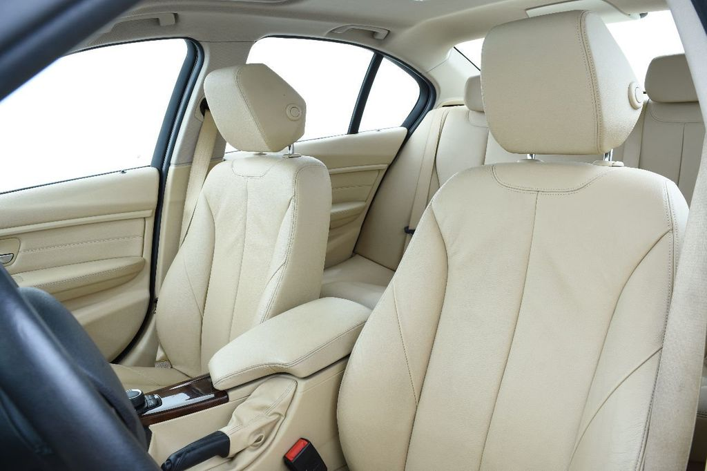 2014 BMW 3 Series 328i xDrive - 17638744 - 23
