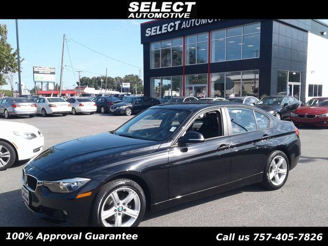 2014 BMW 3 Series 328i xDrive Sedan for Sale Virginia Beach, VA - $18,952 -  Motorcar com