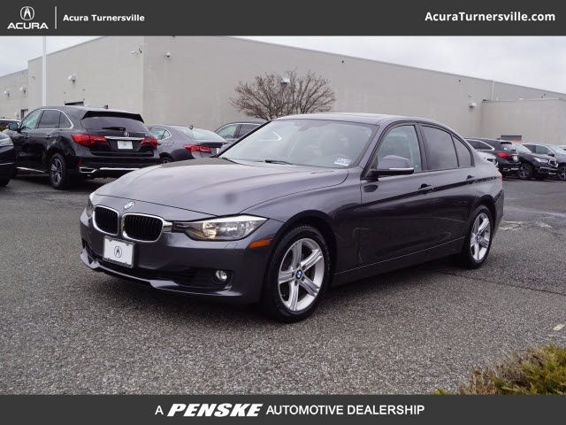 2014 Used Bmw 3 Series 328i Xdrive At Turnersville Automall Serving South Jersey Nj Iid 20591554