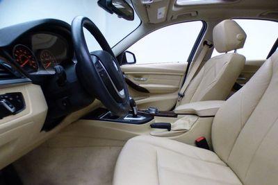 2014 BMW 3 Series 328i xDrive Sedan - Click to see full-size photo viewer