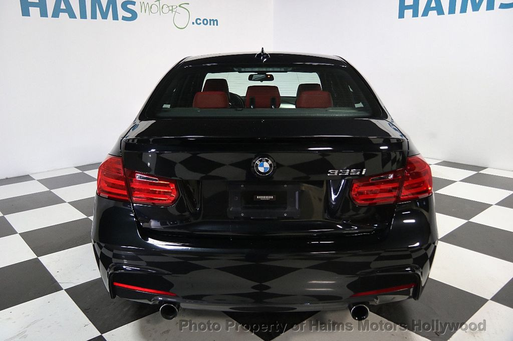 Used BMW Series I At Haims Motors Serving Fort - 2014 bmw 335i price