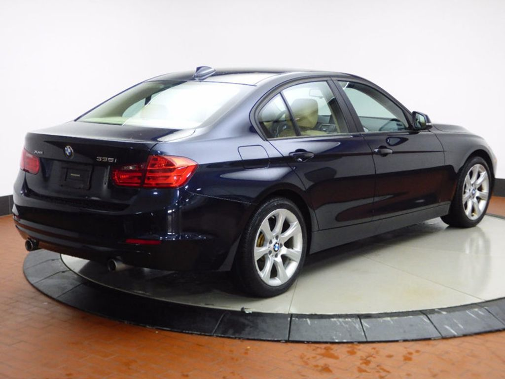 2014 BMW 3 Series 335i xDrive - 16601389 - 5