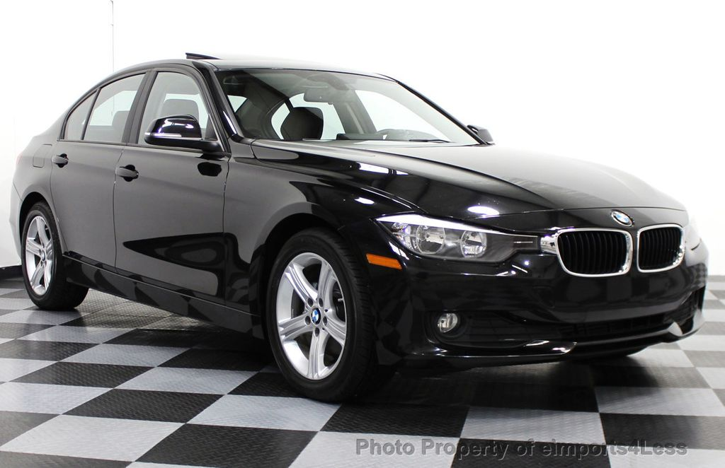 2014 used bmw 3 series certified 320i xdrive awd sedan premium navigation at eimports4less. Black Bedroom Furniture Sets. Home Design Ideas