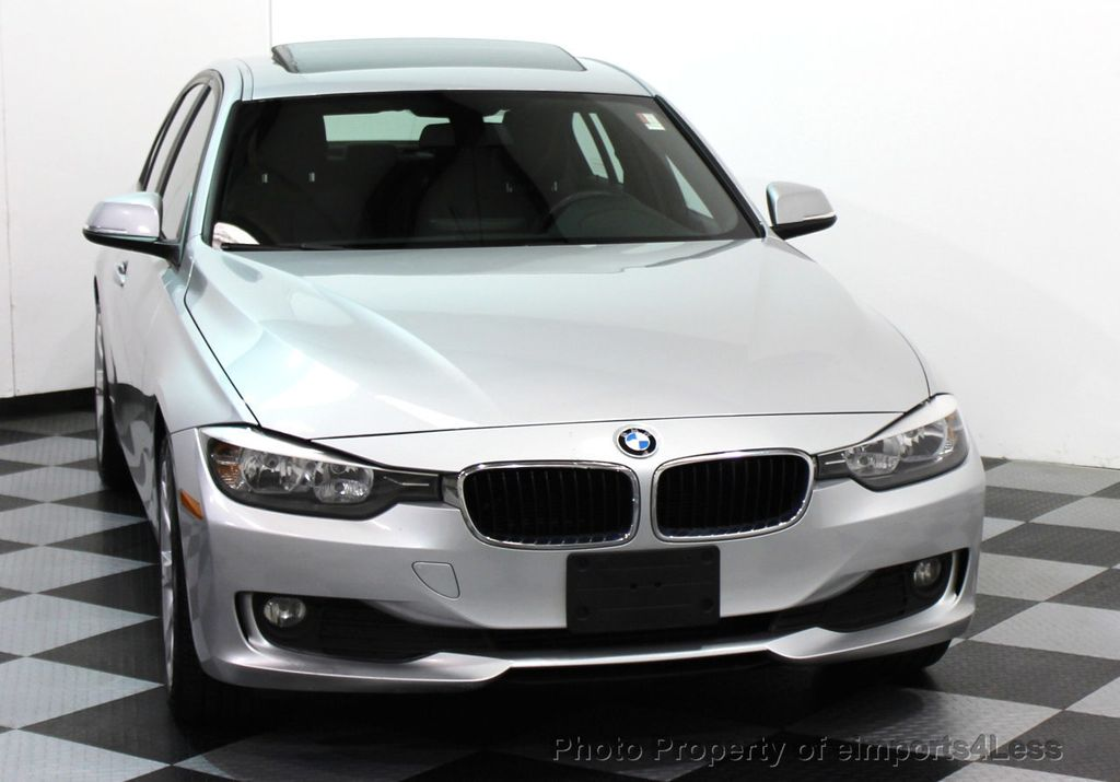 2014 used bmw 3 series certified 320i xdrive awd sport. Black Bedroom Furniture Sets. Home Design Ideas