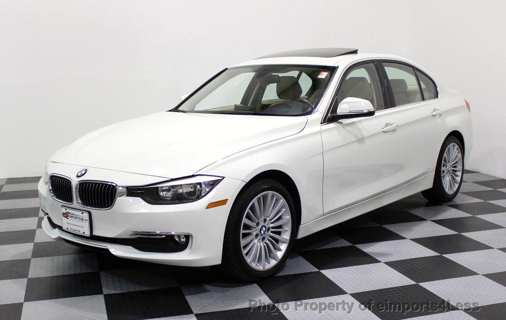 2014 BMW 3 Series CERTIFIED 328d xDRIVE Turbo Diesel AWD Luxury Line - 16762823 - 0