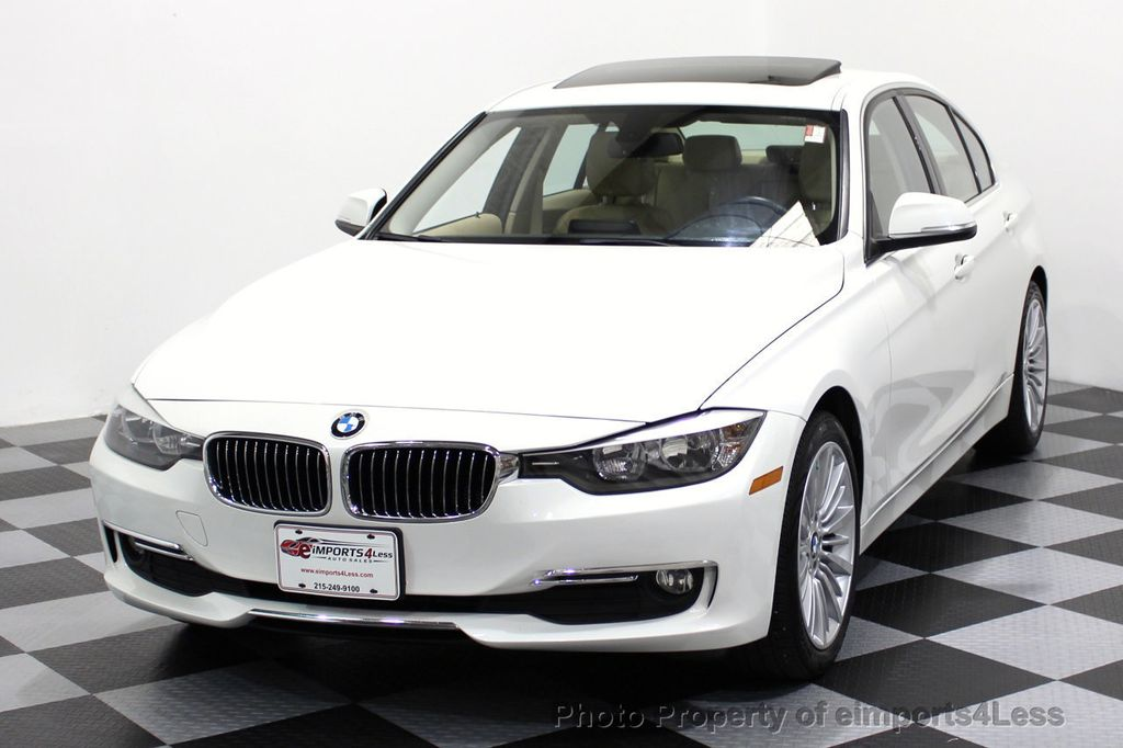 2014 BMW 3 Series CERTIFIED 328d xDRIVE Turbo Diesel AWD Luxury Line - 16762823 - 9