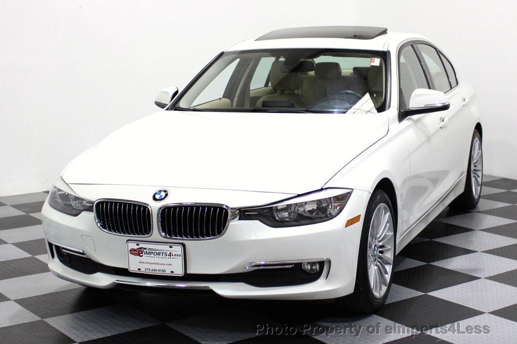 2014 BMW 3 Series CERTIFIED 328d xDRIVE Turbo Diesel AWD Luxury Line - 16762823 - 9