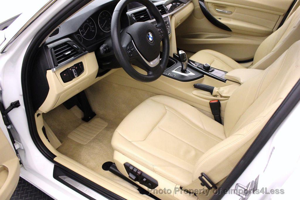 2014 BMW 3 Series CERTIFIED 328d xDRIVE Turbo Diesel AWD Luxury Line - 16762823 - 17