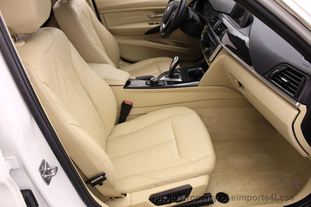 2014 BMW 3 Series CERTIFIED 328d xDRIVE Turbo Diesel AWD Luxury Line - 16762823 - 18