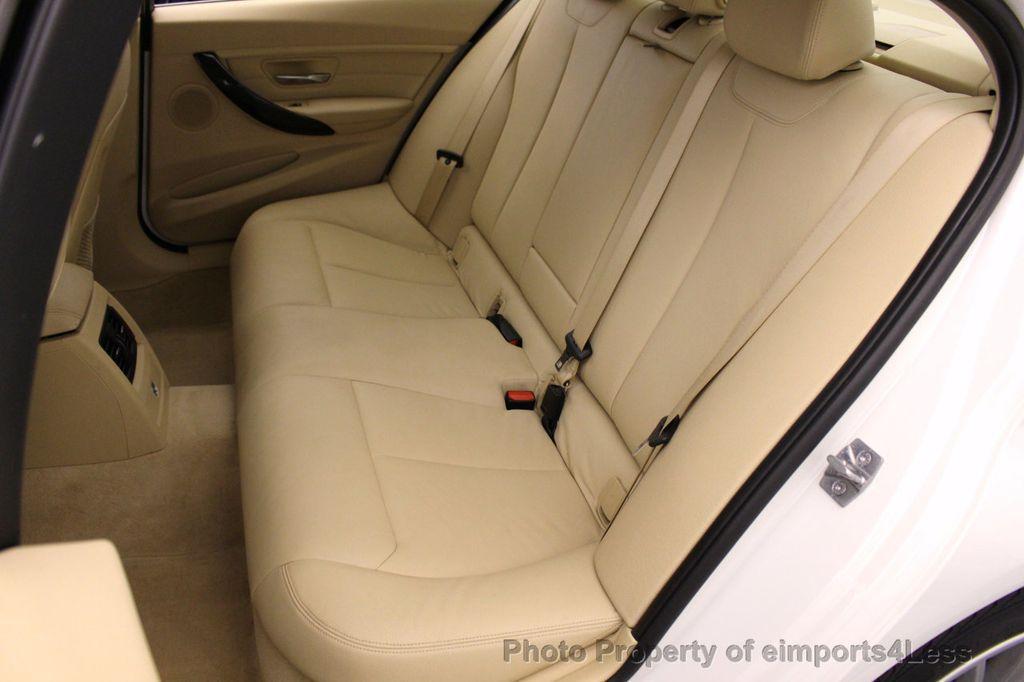 2014 BMW 3 Series CERTIFIED 328d xDRIVE Turbo Diesel AWD Luxury Line - 16762823 - 19