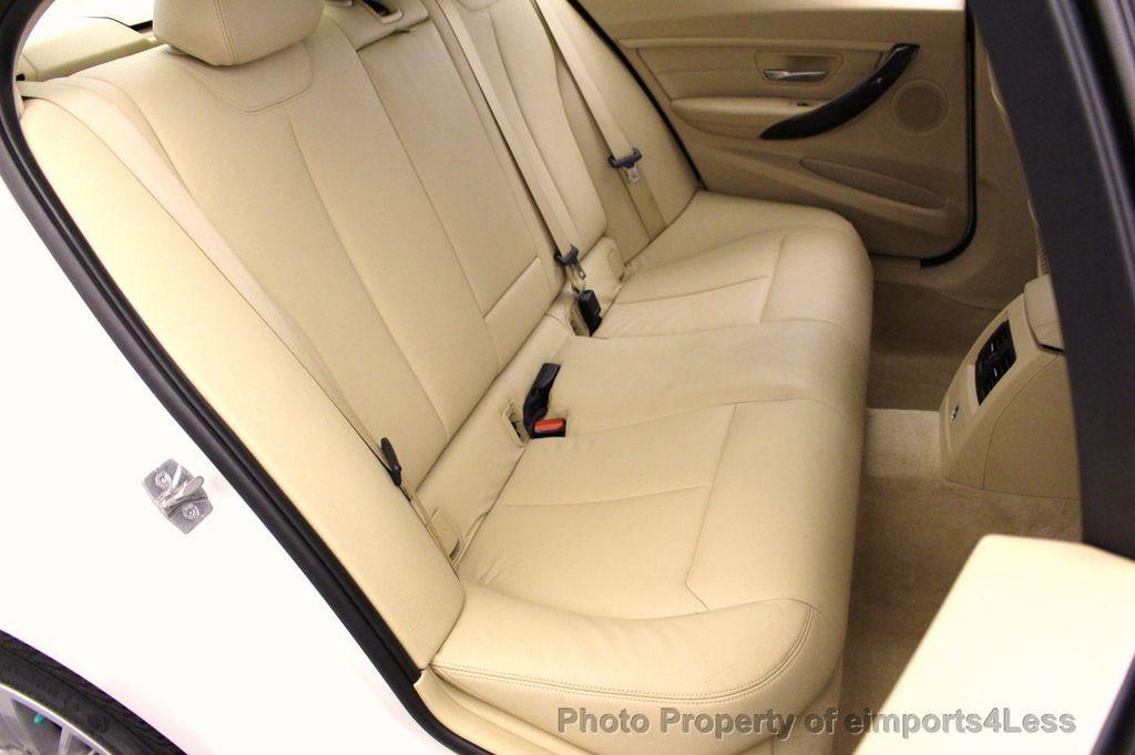 2014 BMW 3 Series CERTIFIED 328d xDRIVE Turbo Diesel AWD Luxury Line - 16762823 - 20