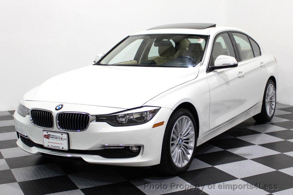 2014 BMW 3 Series CERTIFIED 328d xDRIVE Turbo Diesel AWD Luxury Line - 16762823 - 23