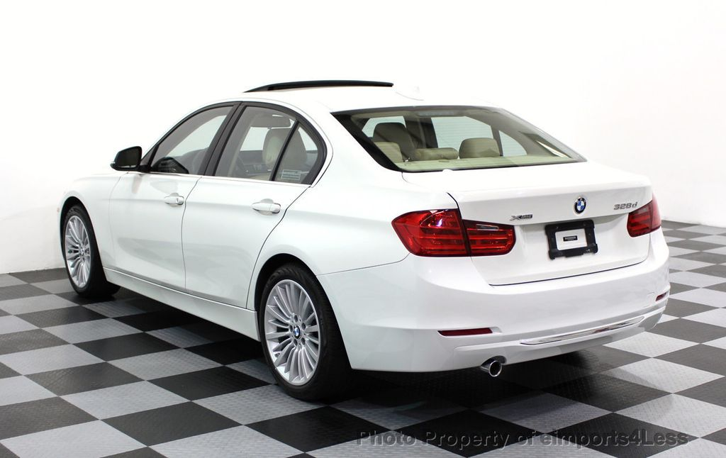 2014 BMW 3 Series CERTIFIED 328d xDRIVE Turbo Diesel AWD Luxury Line - 16762823 - 25