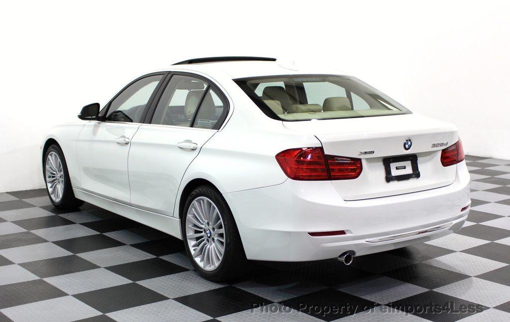 2014 BMW 3 Series CERTIFIED 328d xDRIVE Turbo Diesel AWD Luxury Line - 16762823 - 25