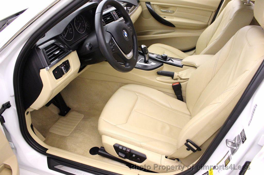 2014 BMW 3 Series CERTIFIED 328d xDRIVE Turbo Diesel AWD Luxury Line - 16762823 - 28