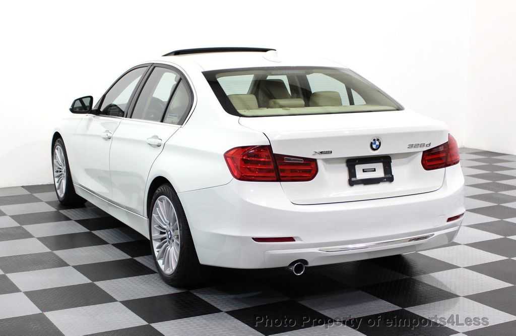 2014 BMW 3 Series CERTIFIED 328d xDRIVE Turbo Diesel AWD Luxury Line - 16762823 - 2