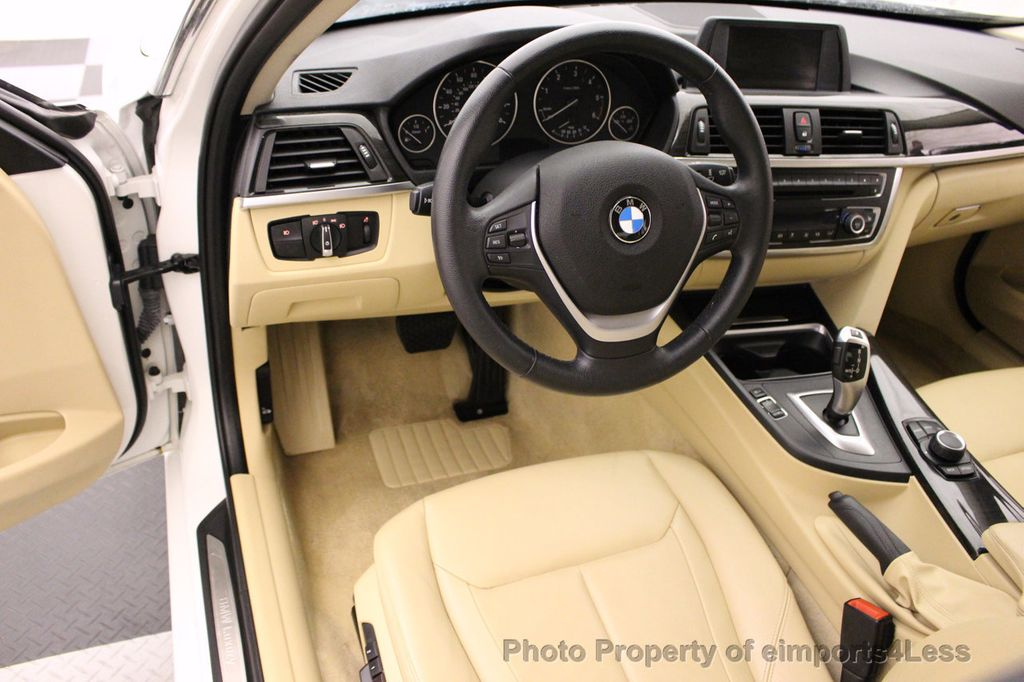 2014 BMW 3 Series CERTIFIED 328d xDRIVE Turbo Diesel AWD Luxury Line - 16762823 - 30