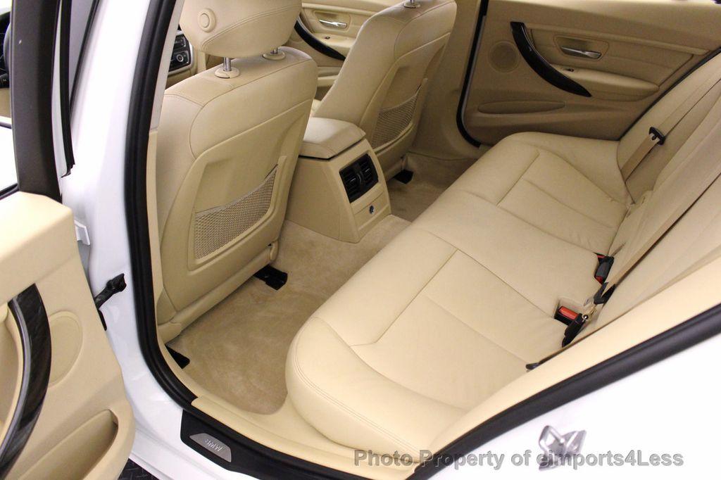 2014 BMW 3 Series CERTIFIED 328d xDRIVE Turbo Diesel AWD Luxury Line - 16762823 - 32