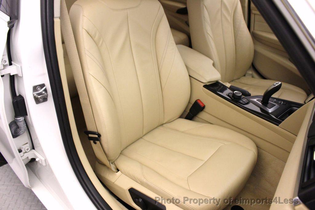 2014 BMW 3 Series CERTIFIED 328d xDRIVE Turbo Diesel AWD Luxury Line - 16762823 - 34