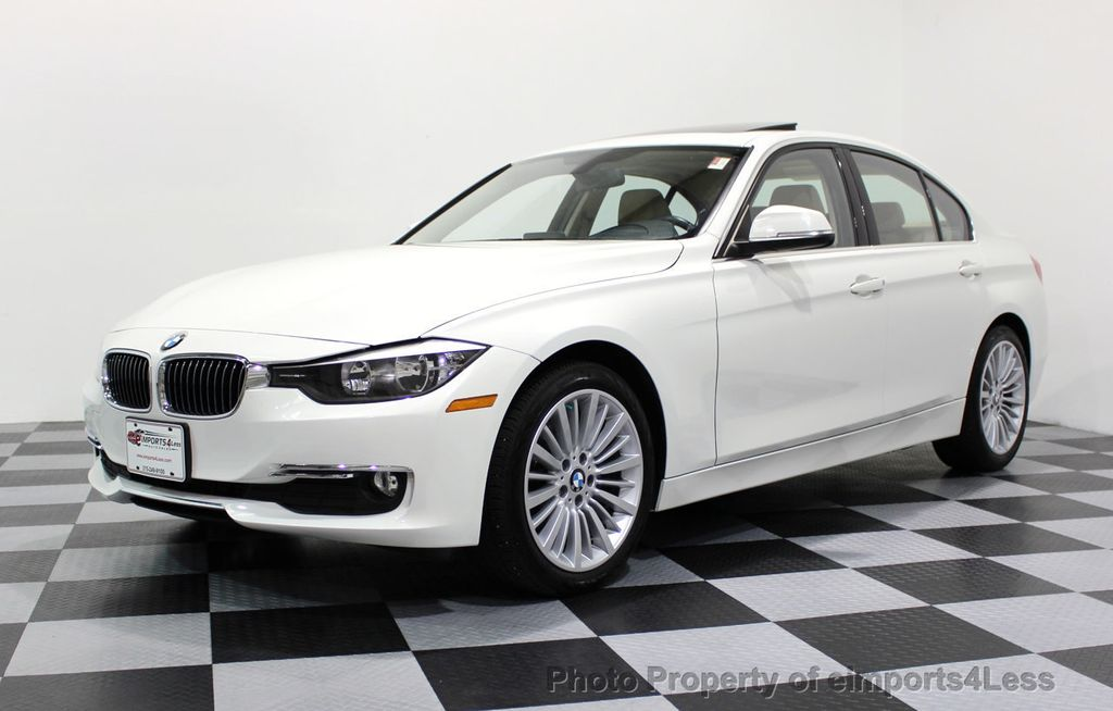 2014 BMW 3 Series CERTIFIED 328d xDRIVE Turbo Diesel AWD Luxury Line - 16762823 - 38