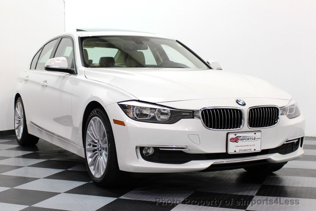 2014 BMW 3 Series CERTIFIED 328d xDRIVE Turbo Diesel AWD Luxury Line - 16762823 - 39