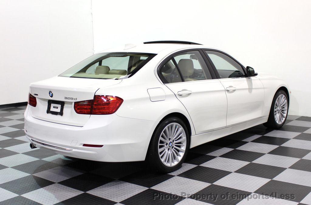 2014 BMW 3 Series CERTIFIED 328d xDRIVE Turbo Diesel AWD Luxury Line - 16762823 - 43