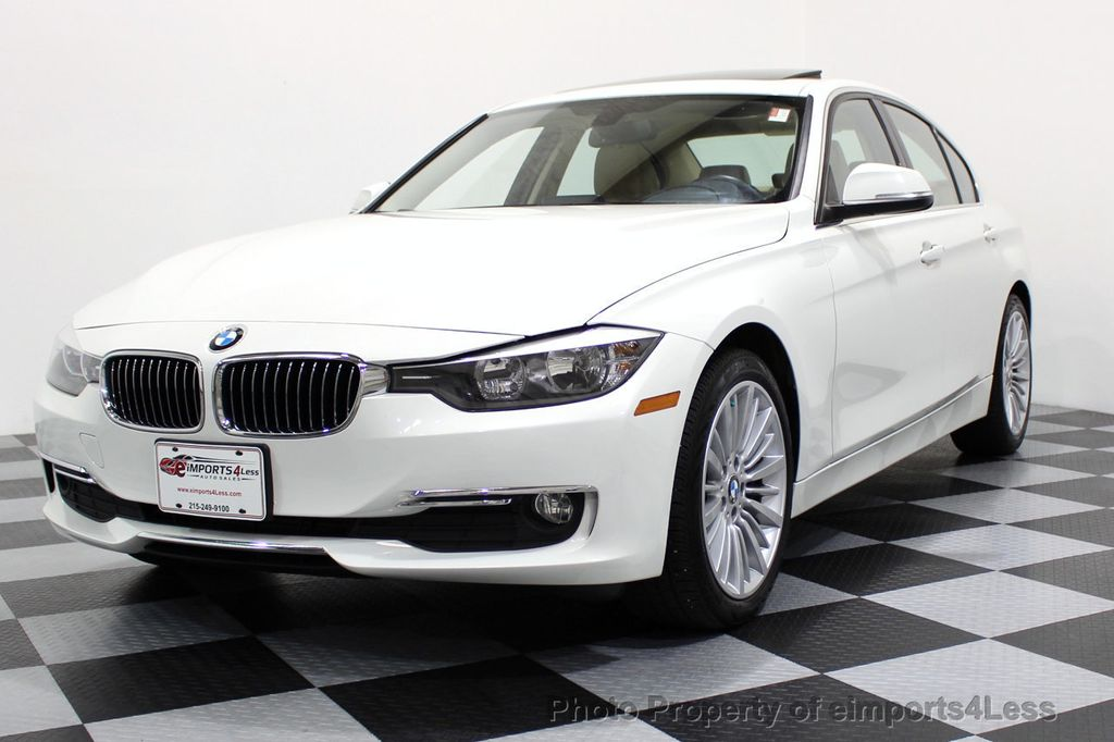 2014 BMW 3 Series CERTIFIED 328d xDRIVE Turbo Diesel AWD Luxury Line - 16762823 - 44