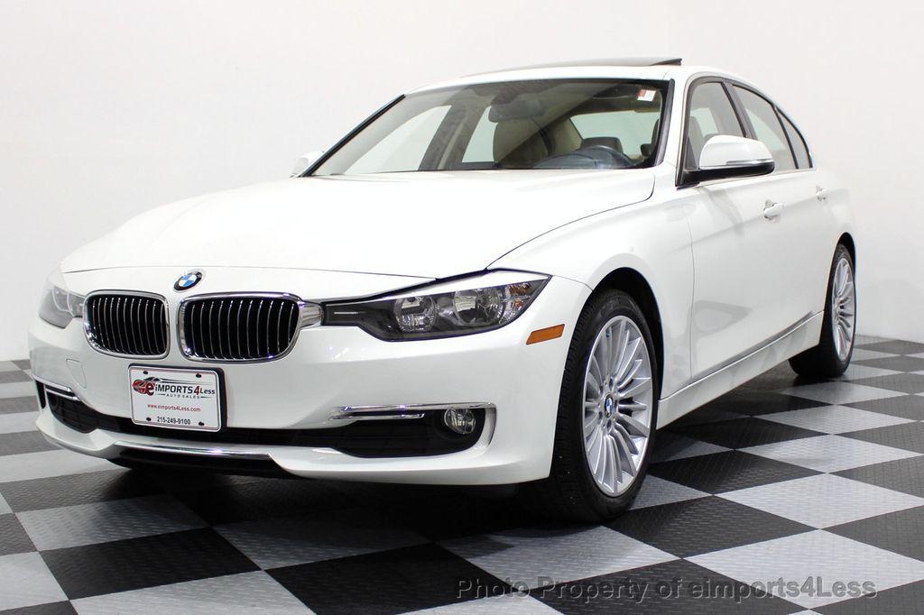 2014 BMW 3 Series CERTIFIED 328d xDRIVE Turbo Diesel AWD Luxury Line - 16762823 - 44