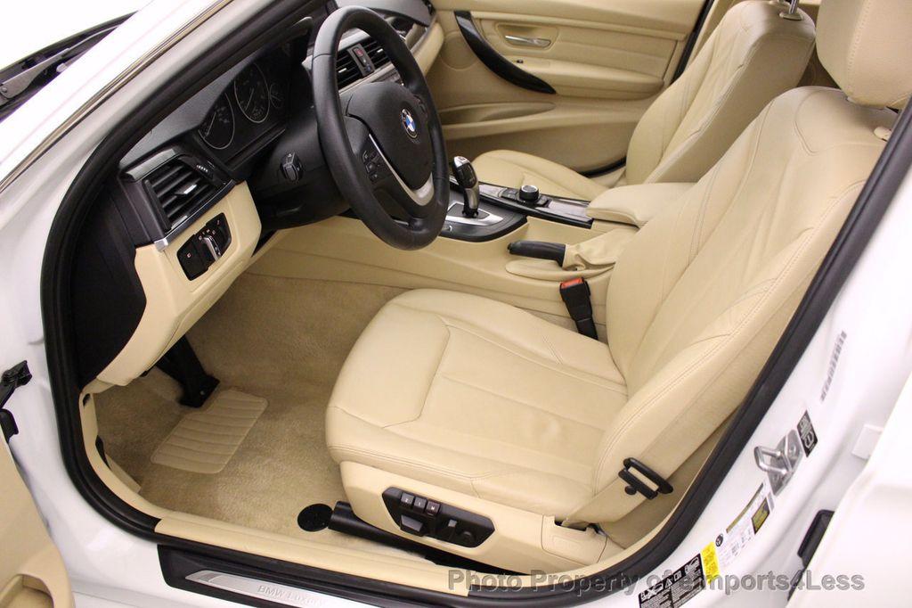 2014 BMW 3 Series CERTIFIED 328d xDRIVE Turbo Diesel AWD Luxury Line - 16762823 - 5