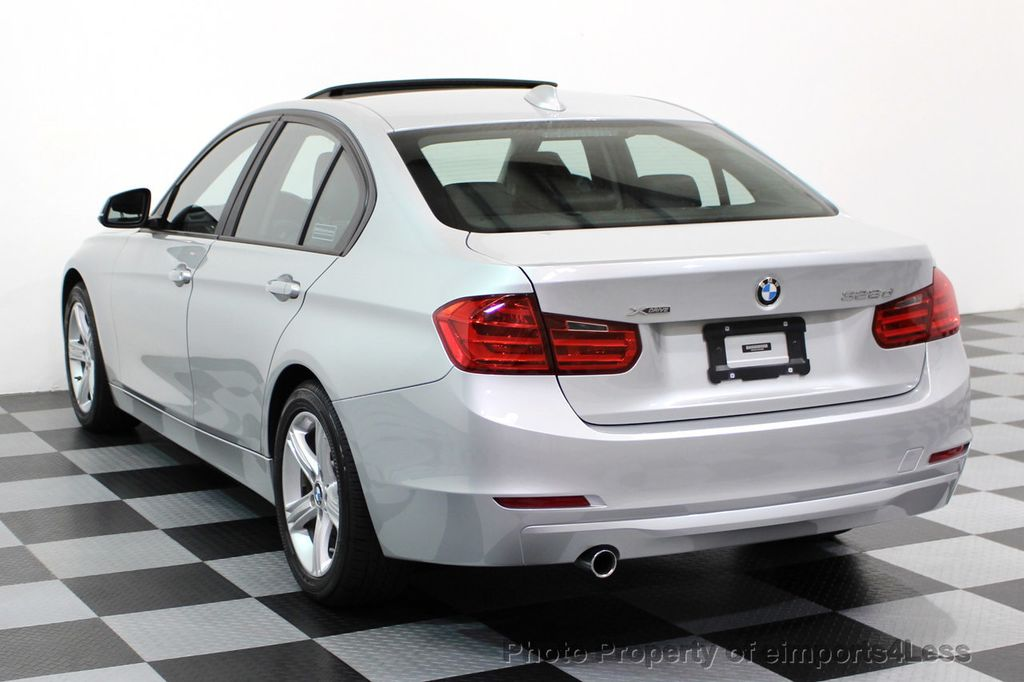 2014 BMW 3 Series CERTIFIED 328d xDRIVE Turbo Diesel AWD NAVIGATION - 16763268 - 14