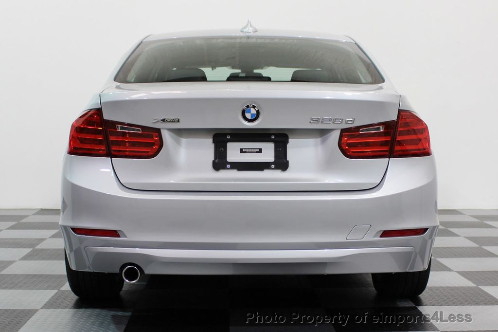 2014 BMW 3 Series CERTIFIED 328d xDRIVE Turbo Diesel AWD NAVIGATION - 16763268 - 15