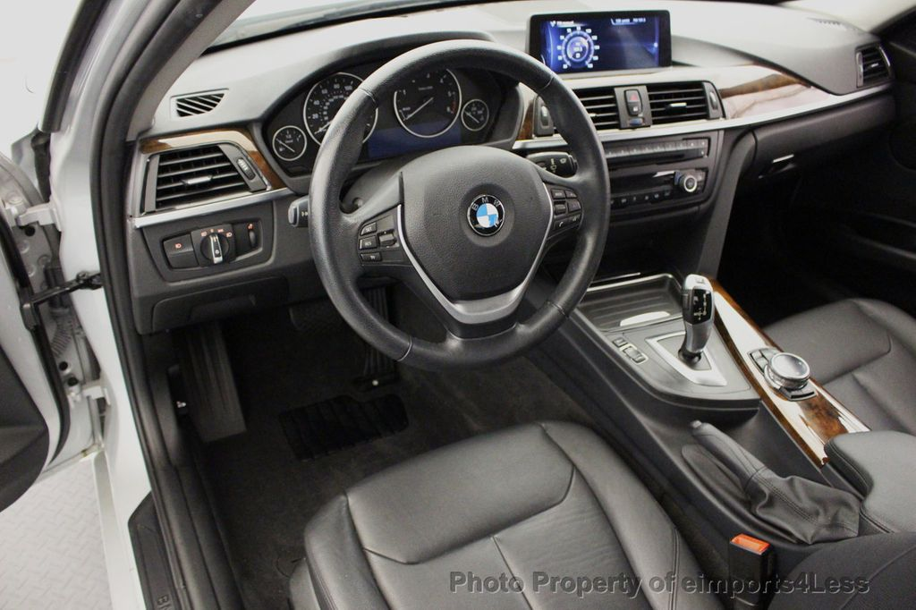 2014 BMW 3 Series CERTIFIED 328d xDRIVE Turbo Diesel AWD NAVIGATION - 16763268 - 20
