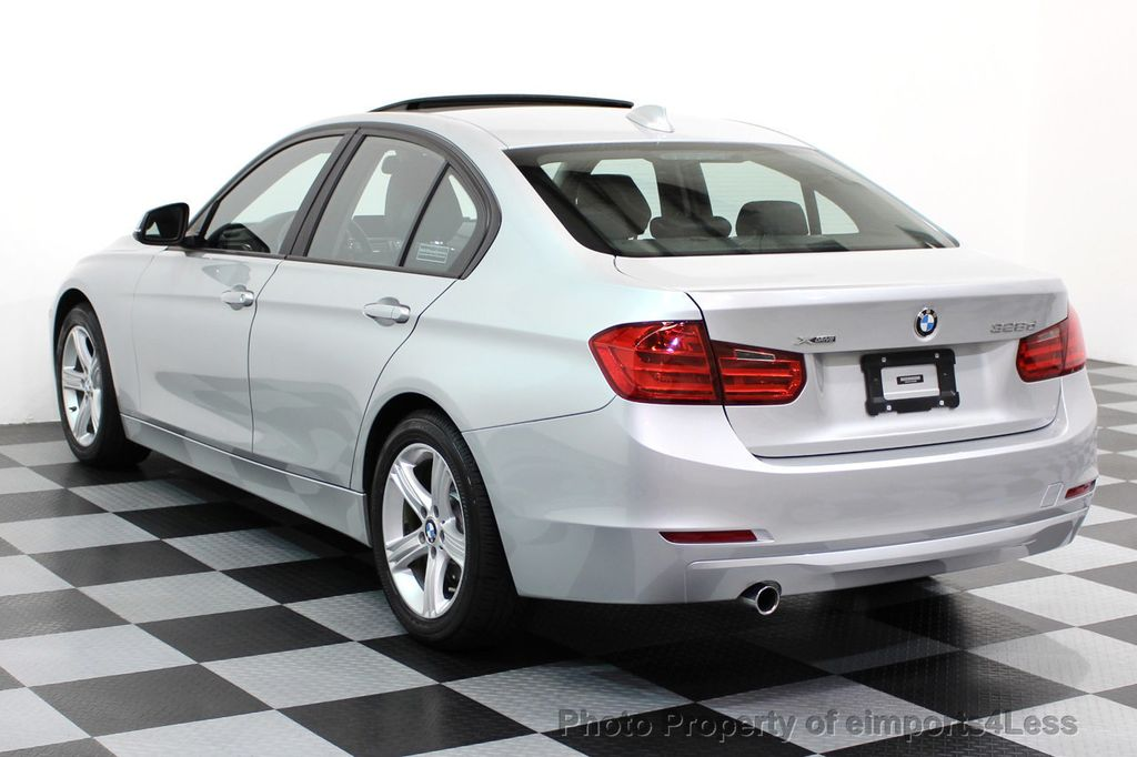 2014 BMW 3 Series CERTIFIED 328d xDRIVE Turbo Diesel AWD NAVIGATION - 16763268 - 29