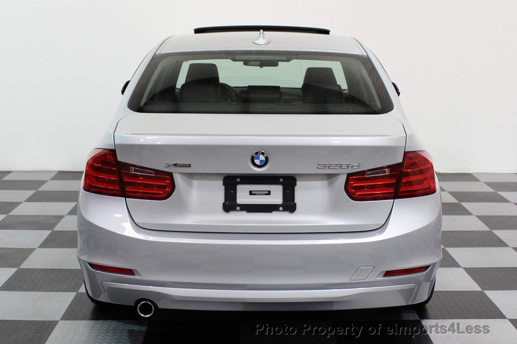 2014 BMW 3 Series CERTIFIED 328d xDRIVE Turbo Diesel AWD NAVIGATION - 16763268 - 30