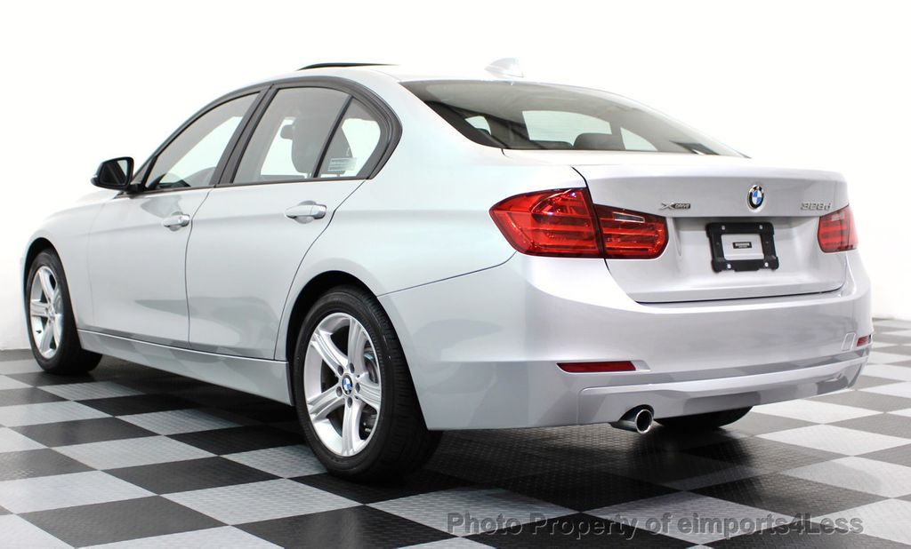 2014 BMW 3 Series CERTIFIED 328d xDRIVE Turbo Diesel AWD NAVIGATION - 16763268 - 45